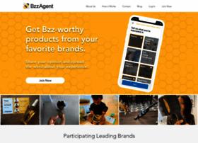 bzzagent.com