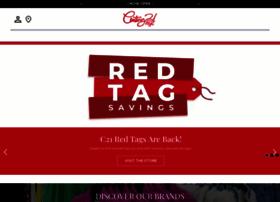 C21stores.com