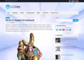 c2clive.com