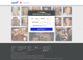 Ca.match.com
