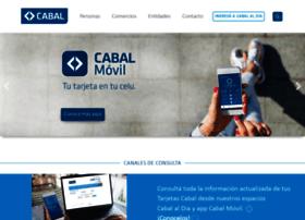 Cabaldia.com.ar