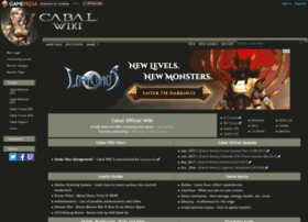 cabalwiki.com