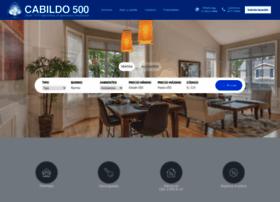 cabildo500.com