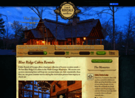 cabin-rentals-of-georgia.com