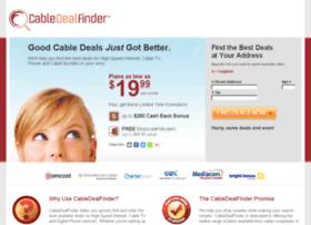 cabledealfinder.com