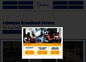 cablelynx.com