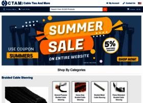 cabletiesandmore.com