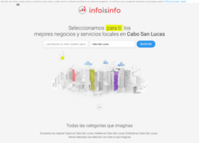 cabo-san-lucas.infoisinfo.com.mx