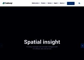 cadcorp.com