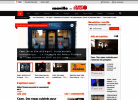 caen.maville.com