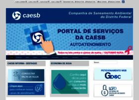 Caesb.df.gov.br