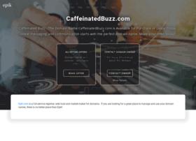 caffeinatedbuzz.com