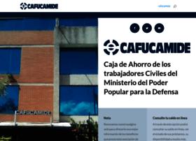 Cafucamide.com