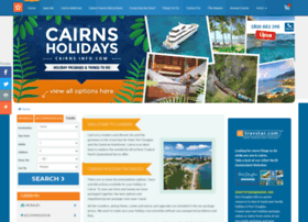 cairnsinfo.com