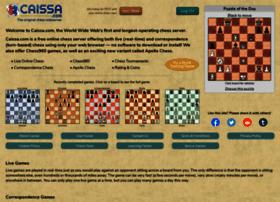 caissa.com