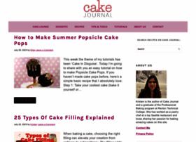 cakejournal.com