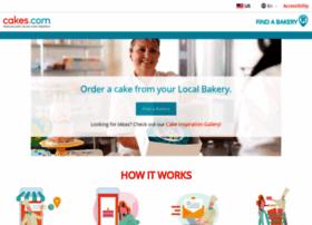 cakes.com