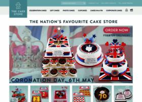 cakestoyourdoor.co.uk