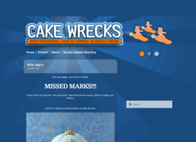 cakewrecks.blogspot.com