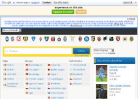 calciatori.com