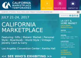 californiagiftshow.com
