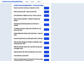 californiaworkingfamilies.com
