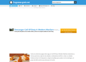call-of-duty-4.programas-gratis.net