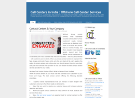 callcentersindia.wordpress.com