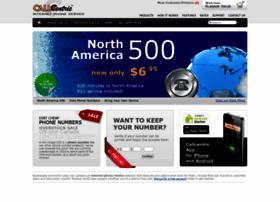 Callcentric.com