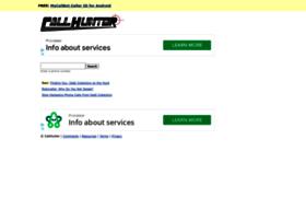 callhunter.com
