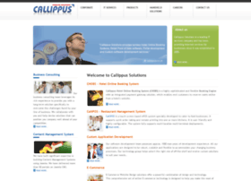 callippus.co.uk