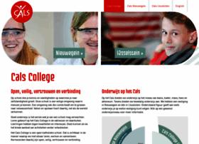 Cals.nl