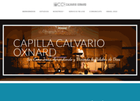 Calvariooxnard.org