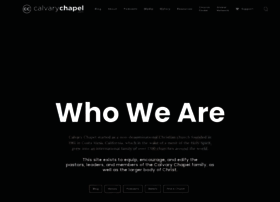 calvarychapel.com