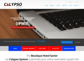 calypsosystem.com