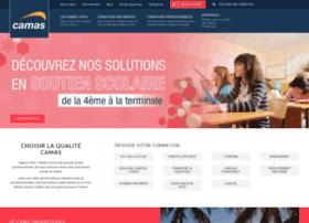 camasformation.fr