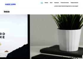 Cambiolavoro.com