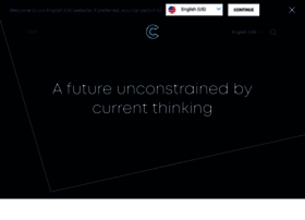 cambridgeconsultants.com