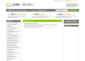 cambrils.ipsojobs.com