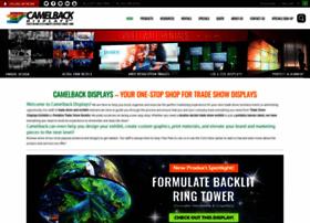 Camelbackdisplays.com