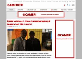 camfoot.com