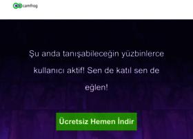 camfrog.com.tr