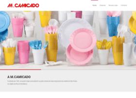 camicadoatacadista.com.br