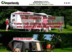 camperlands.co.uk