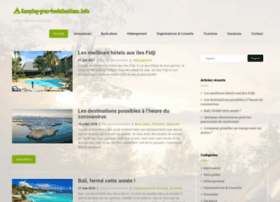 camping-grez-fontainebleau.info
