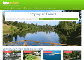 camping.hpaguide.com