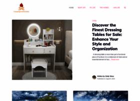 campingcomfortably.com