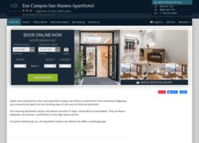 campus-san-mames-leon.hotel-rez.com