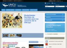 campusvirtual1.uncu.edu.ar