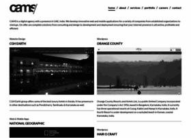 camstech.com